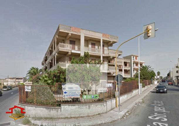 Stabile in vendita Via Filippo Bonetta ang. Strada per Acate, Vittoria (RG)